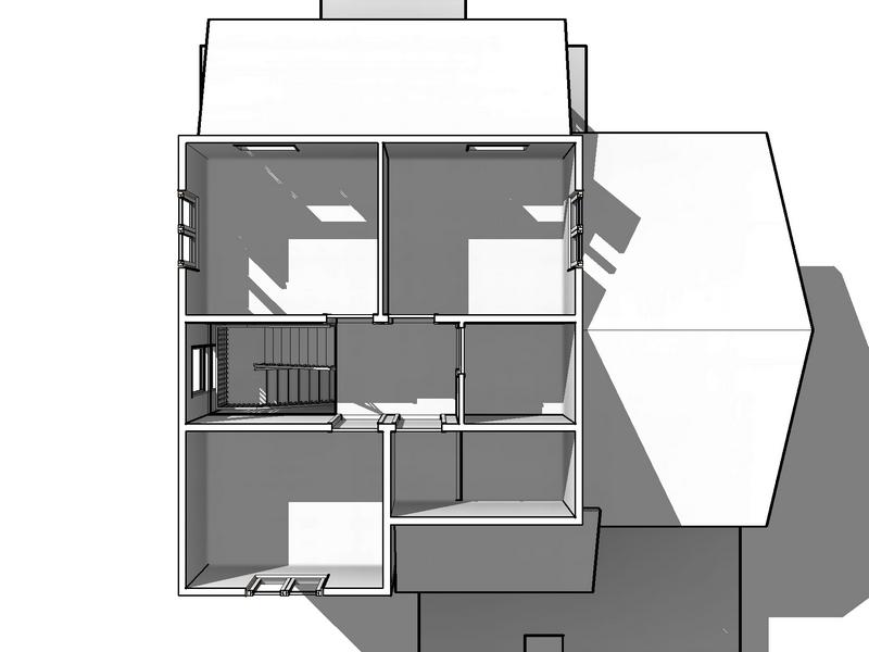 каркасный дом 9 на 12 метров 172 квм