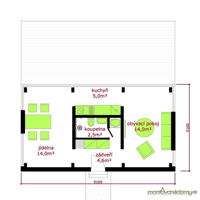 планировка одноэтажного каркасника (3)