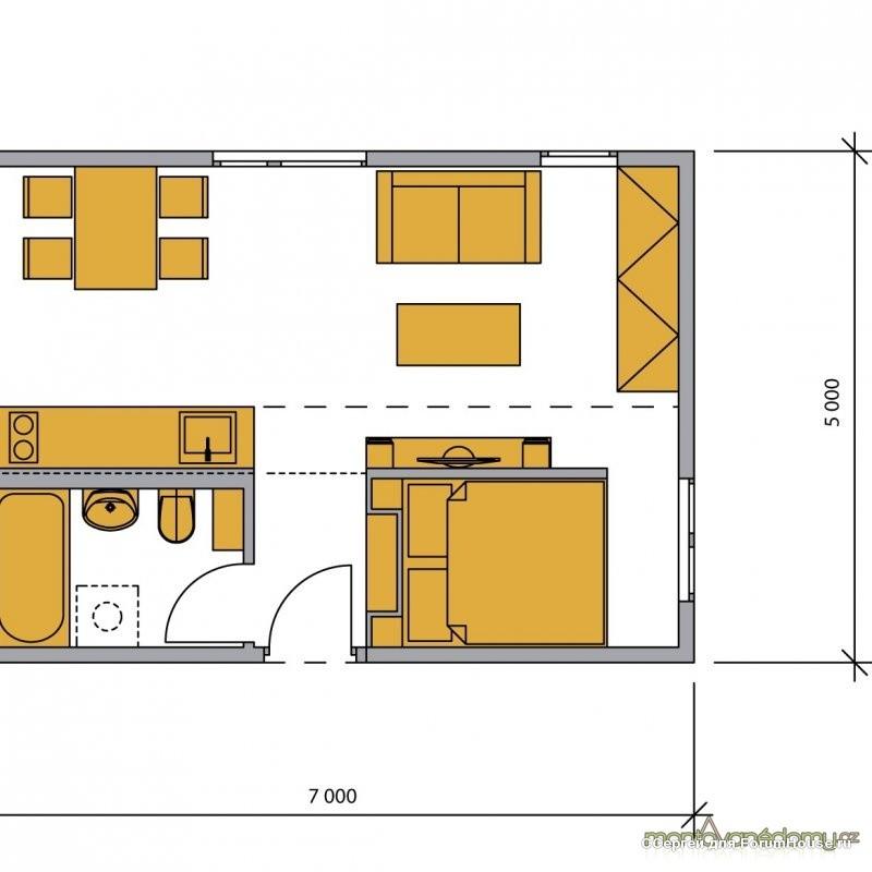 планировка одноэтажного каркасника (5)