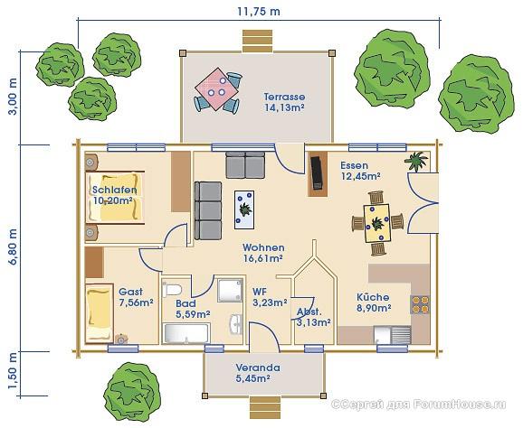 планировка 1 этаж (3)